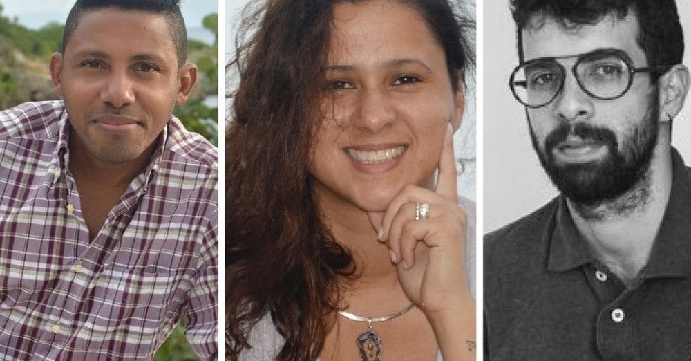 narradores cubanos