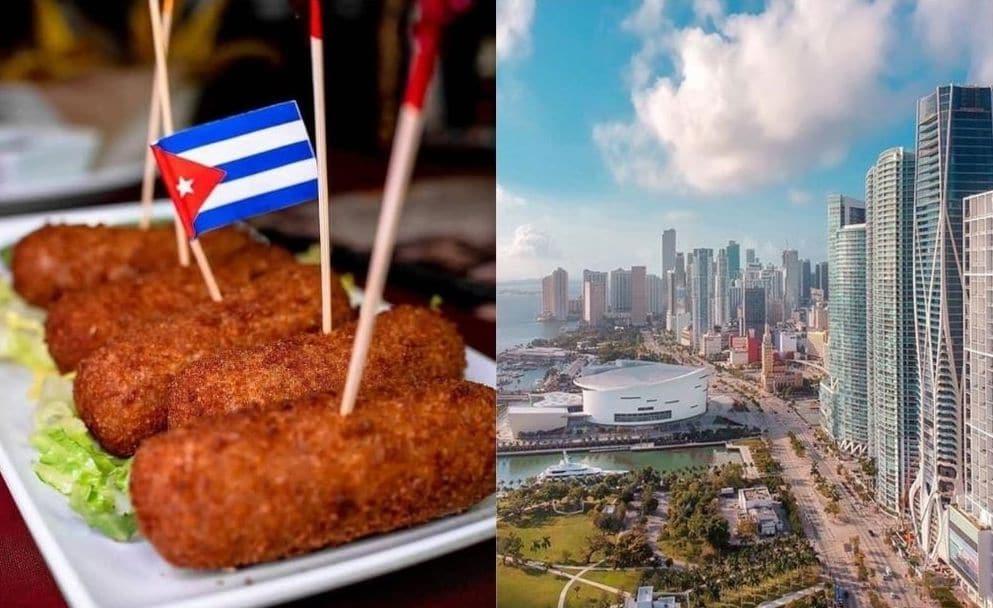 comidas Miami cocina