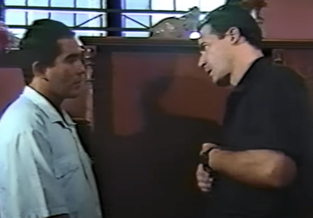 teleseries cubanas famosas décadas 80 y 90