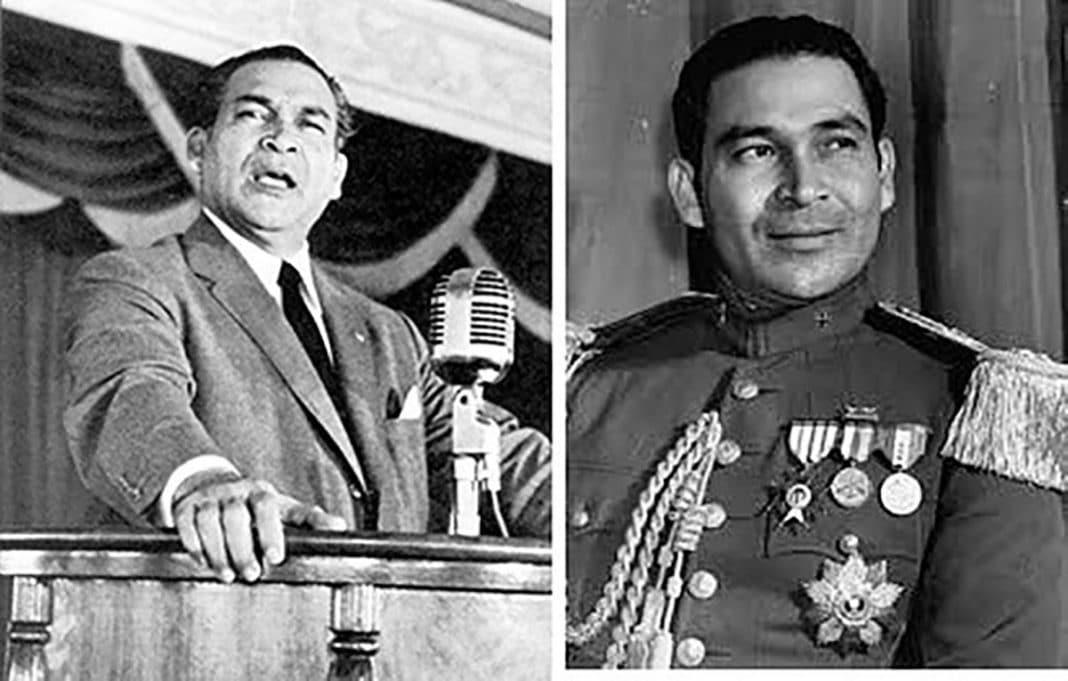 Batista impulsó el Canal Vía Cuba