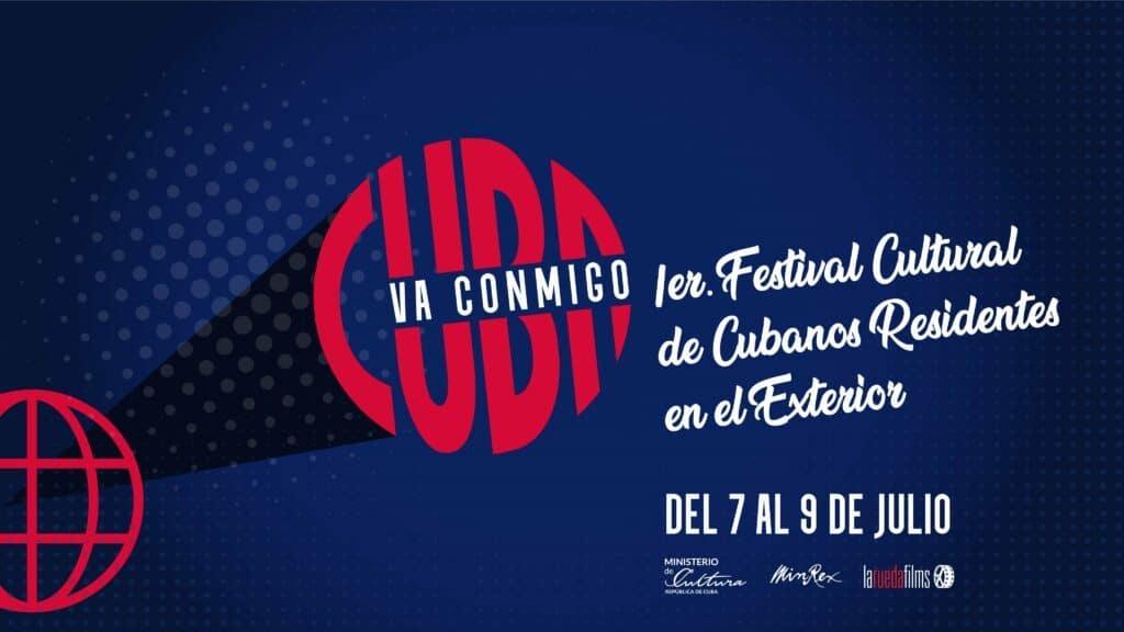 festival Cuba va conmigo