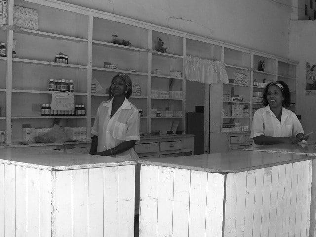 La escasez de medicamentos en Cuba cada día es más notoria