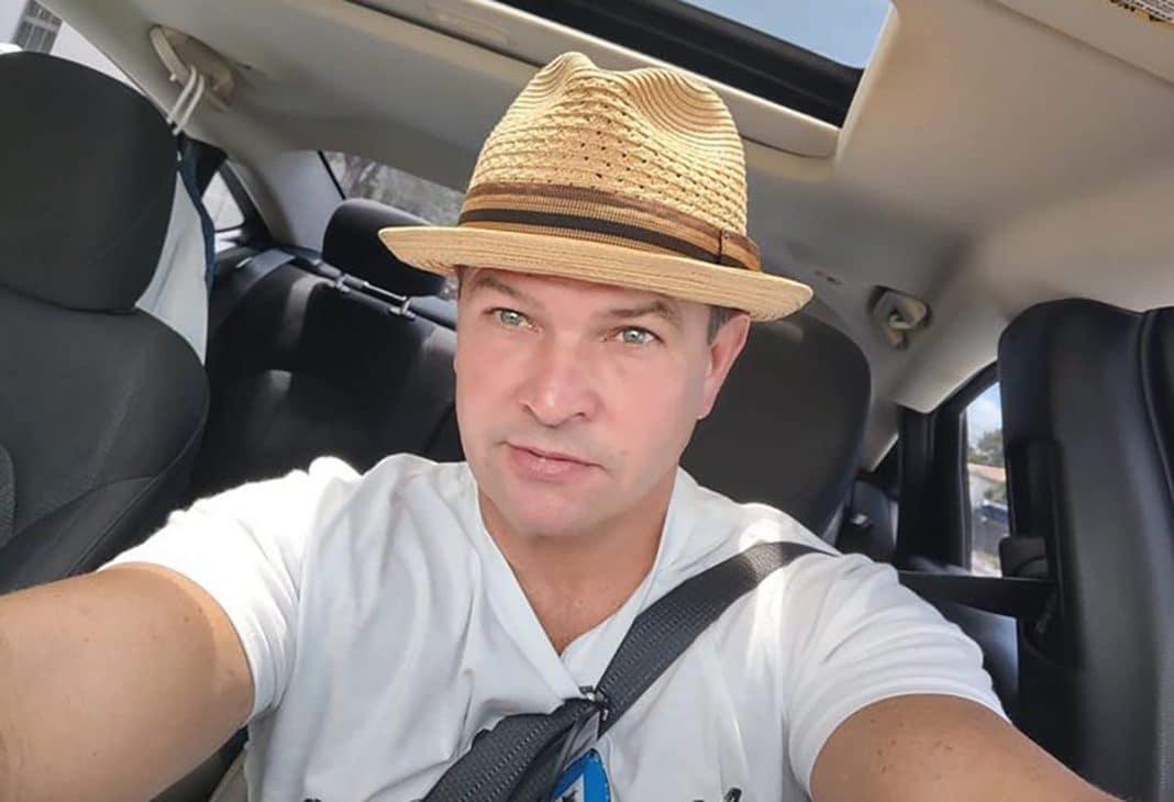 actor cubano Orlando Fundichely