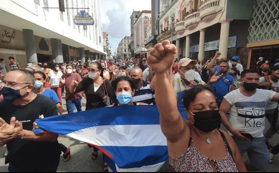 silencio artistas cubanos ante represión