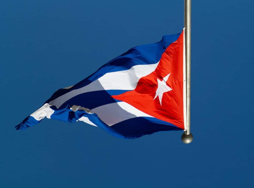 Cuba y su bandera