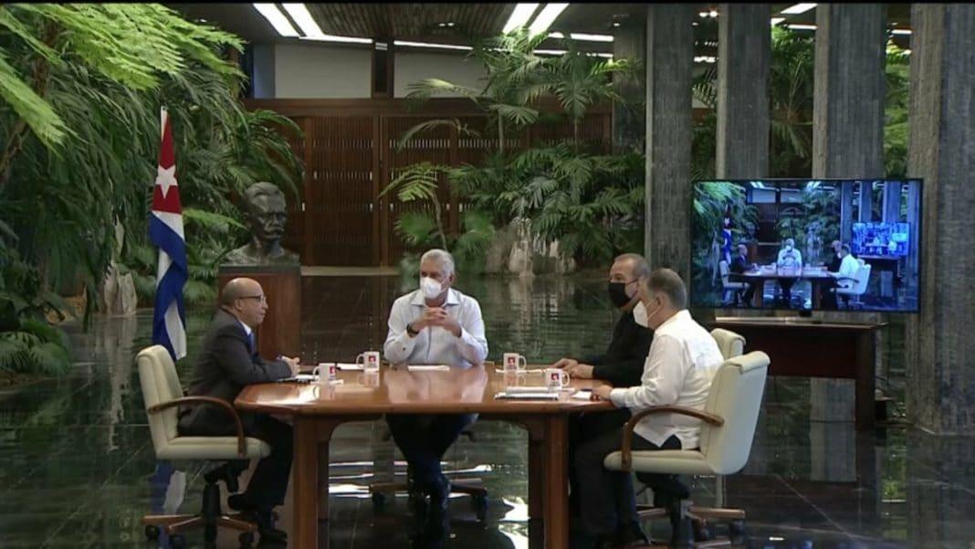 Anuncian nuevas medidas en Cuba