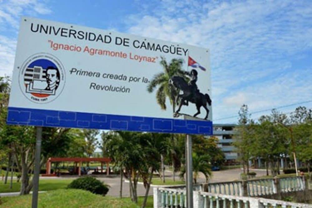 En Universidad de Camagüey, reclutan a profesores y estudiantes
