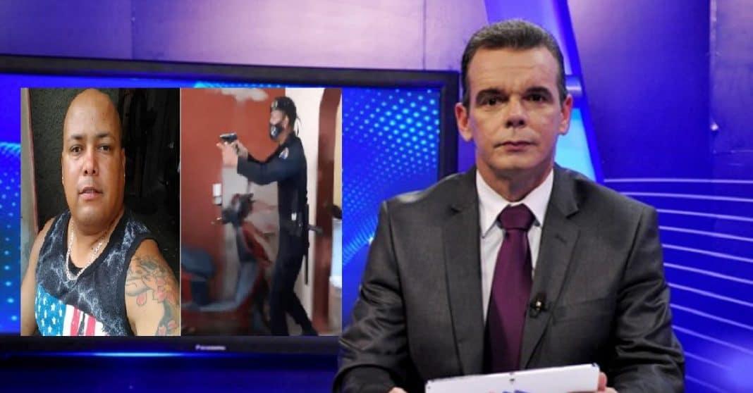 El NTV asegura que un video es falso, pero no muestra la prueba