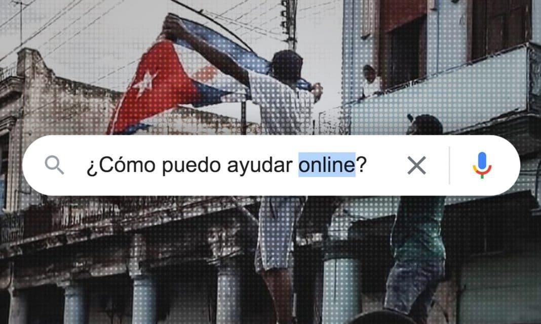 Ayudar a los cubanos a ser libres