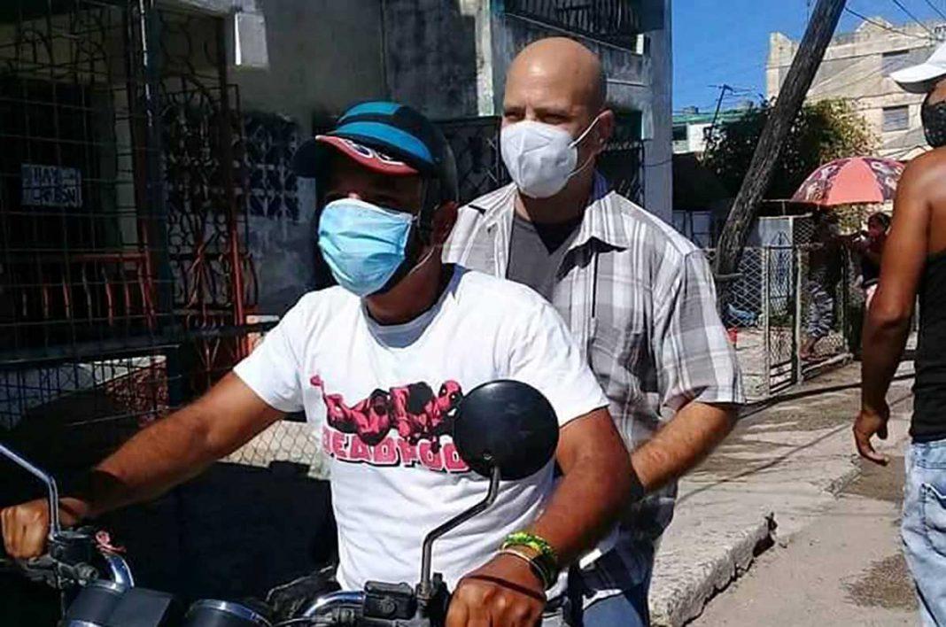 exespía cubano Gerardo Hernández