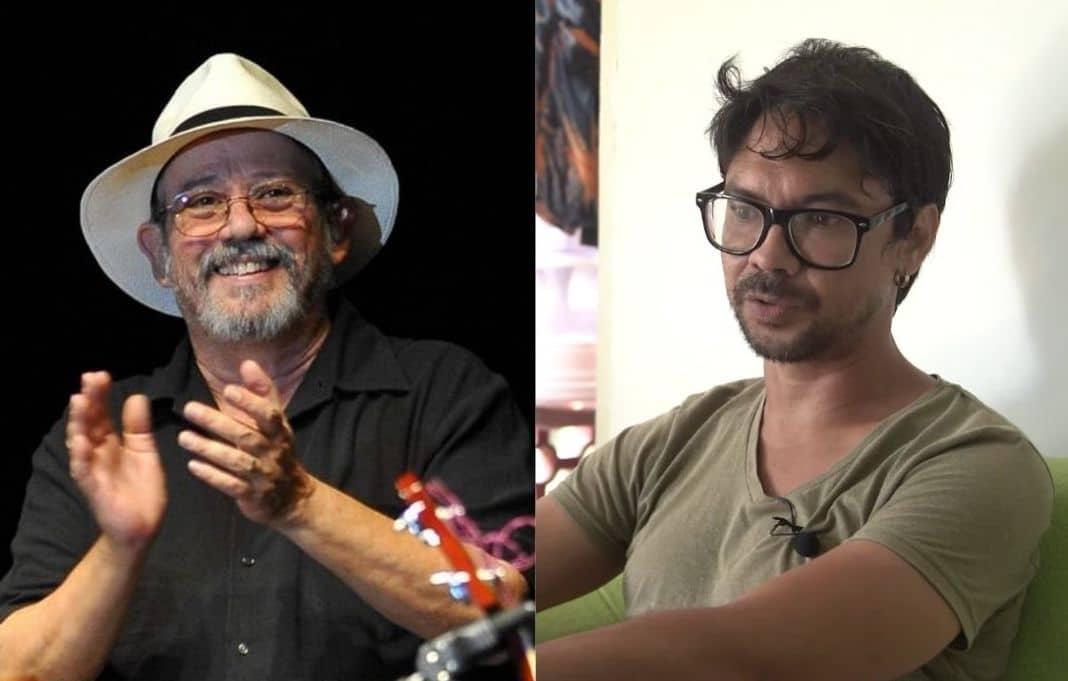 Yunior García carta a Silvio Rdríguez