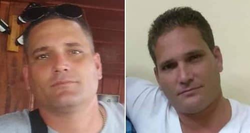 Joven cubano detenido en Cuba tras el 11 de julio, intenta quitarse la vida delante de su madre