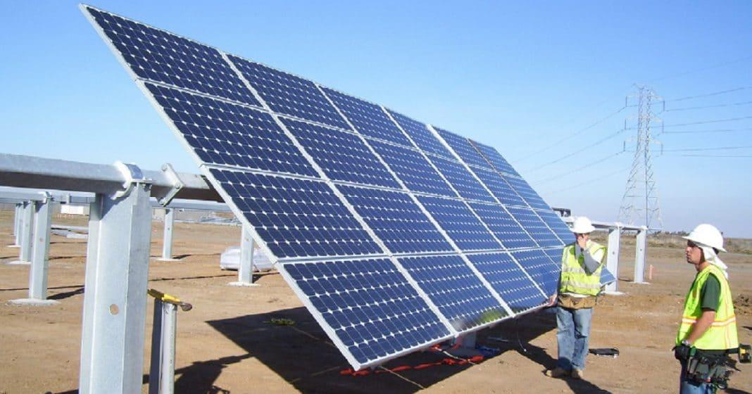 Gobierno de Cuba autoriza importación de paneles solares