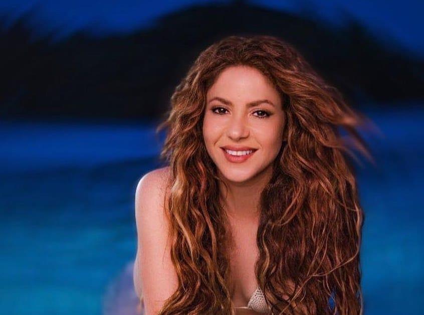 Shakira evasión fiscal