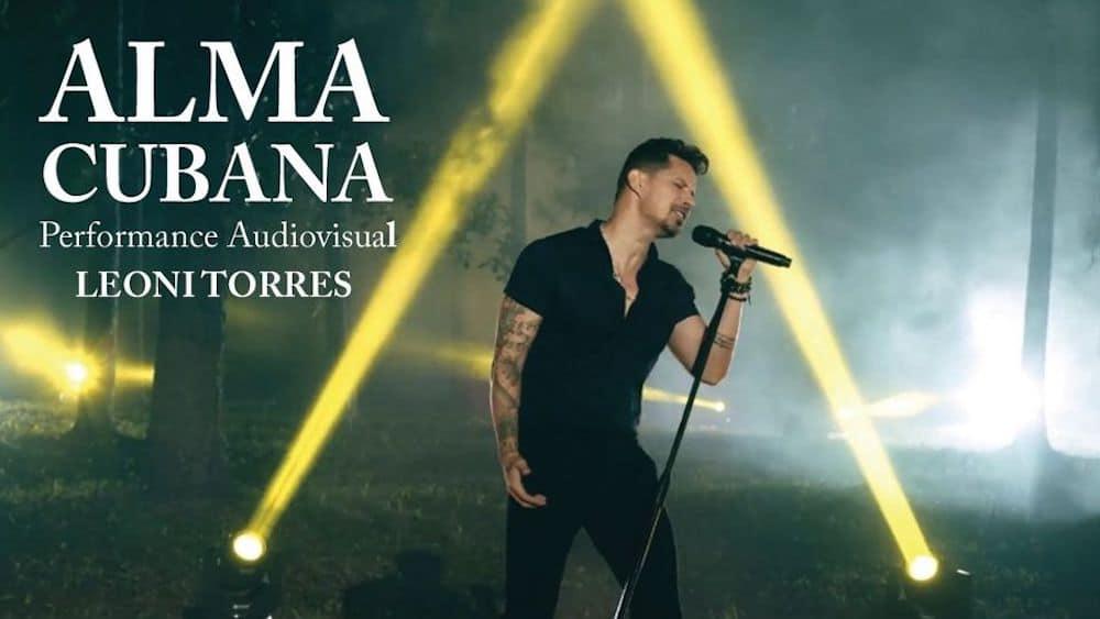 Estrenan audiovisual de Alma cubana