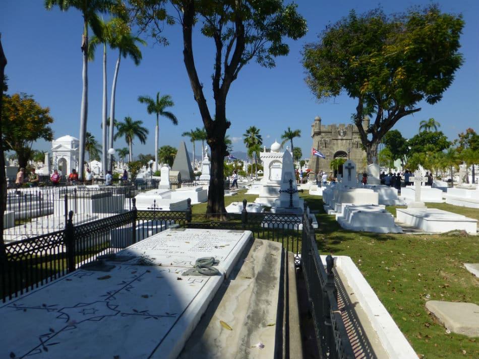 Desaparecen o extravían cadáveres en Santiago de Cuba