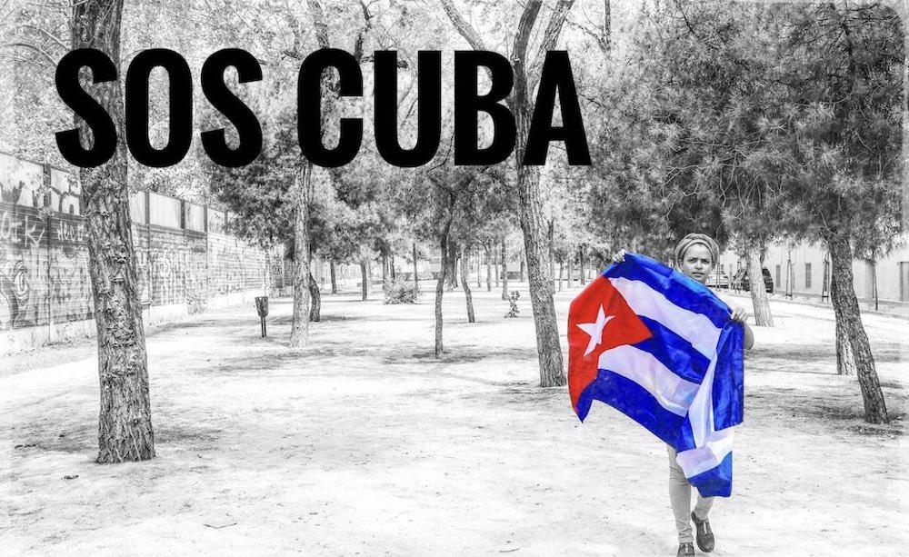prosiguen los juicios sumarios en Cuba