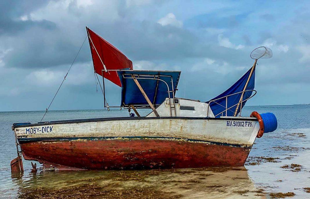 Administración Biden repite a balseros cubanos que no vayan a EEUU