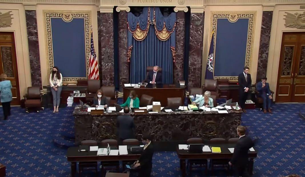 Senado de EEUU condena represión en Cuba de forma unánime
