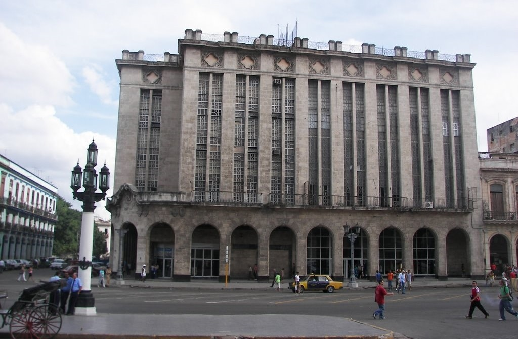 Tribunal Supremo Popular de Cuba