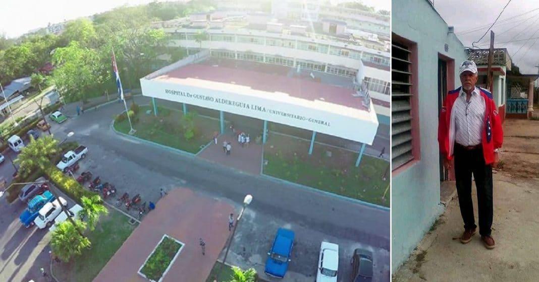 Fallece en hospital de Cienfuegos locutor provincial