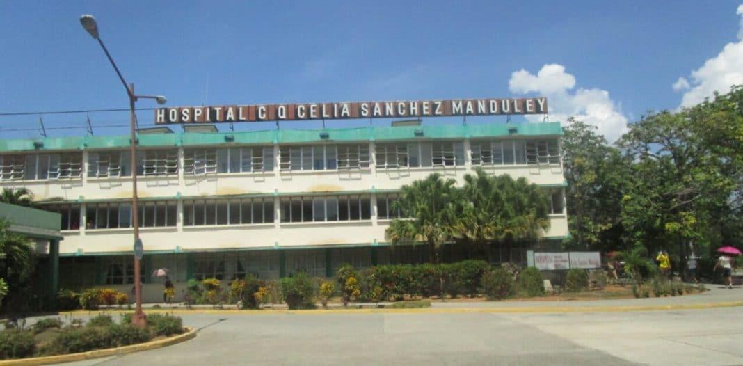 Imágenes muy fuertes grabadas en la morgue de Manzanillo, Granma