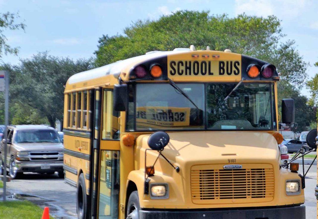 uso de mascarillas en escuelas de Florida