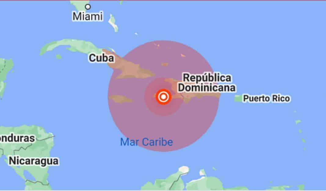 Terremoto en Haití se percibió con fuerza en Cuba