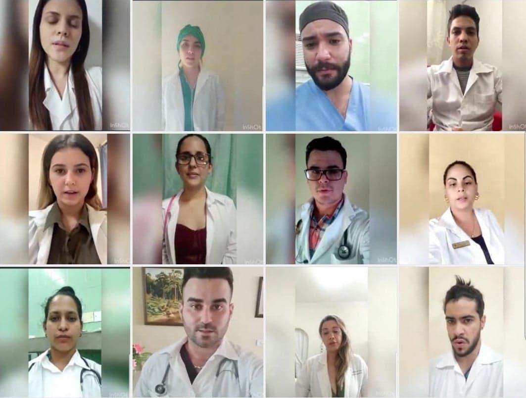 Caos en el sistema de salud de Cuba