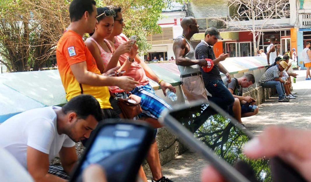 """Gobierno cubano no permitirá """"Internet paralela"""" de EEUU"""