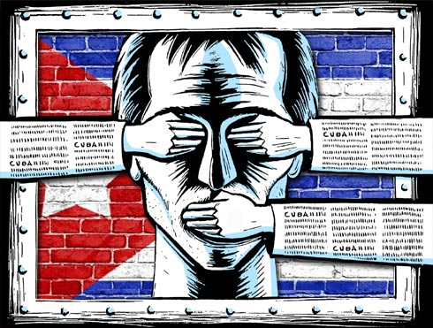 Decreto-Ley 35: mordaza cibernética para los cubanos.