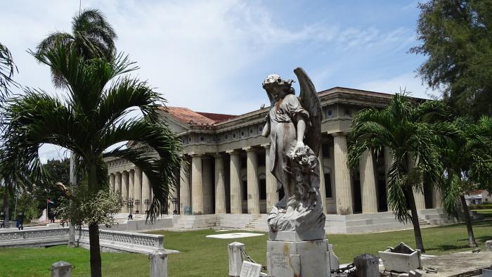 Desmienten fosas comunes en Cienfuegos