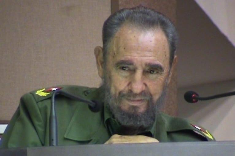 Fidel Castro, según Díaz-Canel,