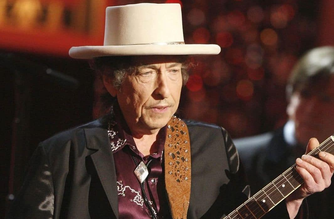 Bob Dylan demanda abuso sexual