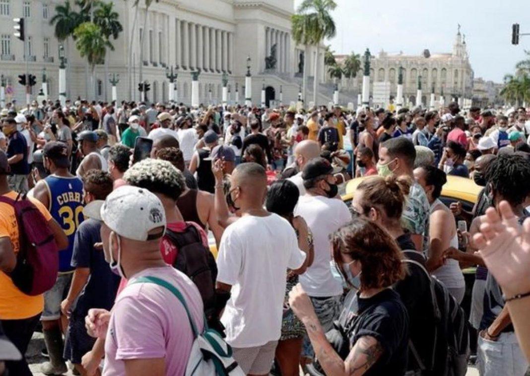 Investigaciones penales lo llama Cubadebate