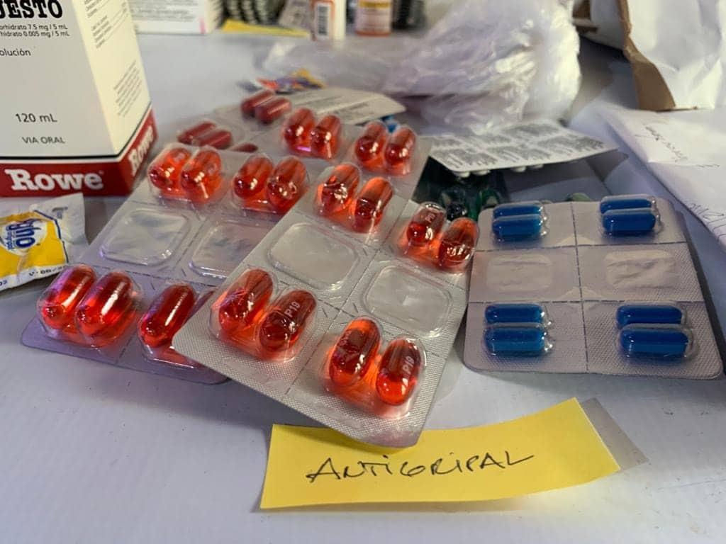 Medicinas para Cuba, pero con mil trabas