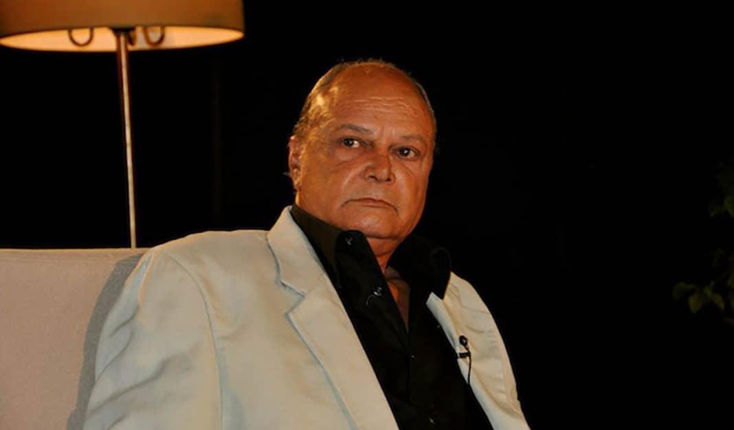 actor Enrique Molina