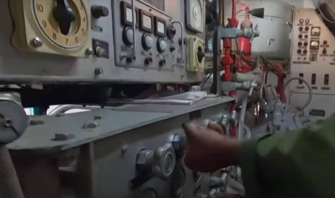 Planta de oxígeno montada por Rusia en Cuba