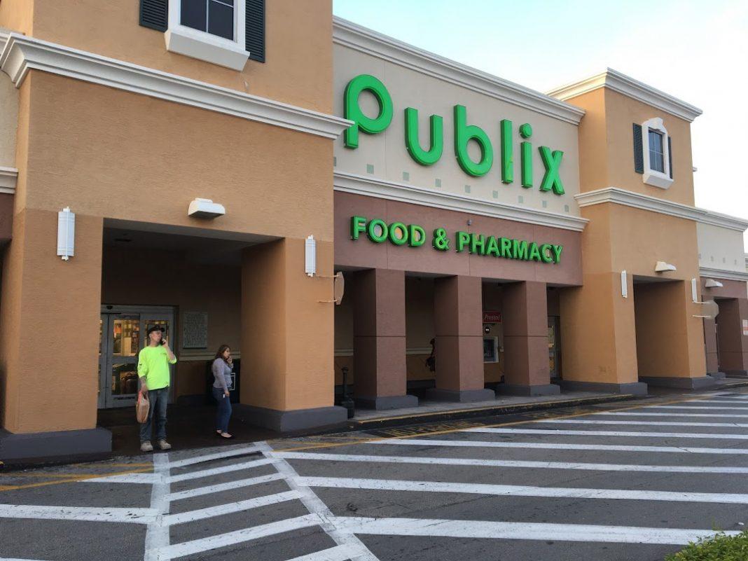 El Publix de Airpark Plaza