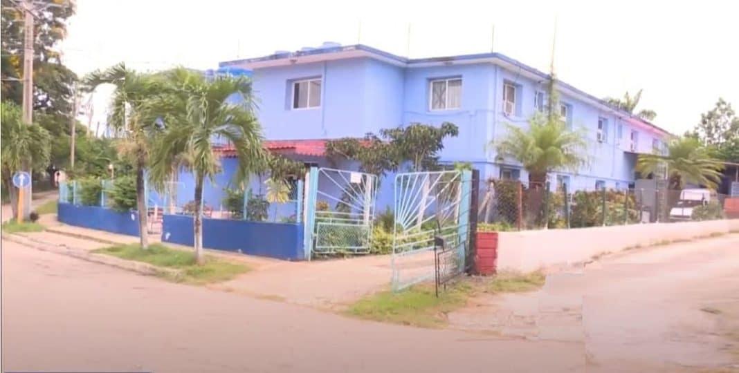 Hospitales de campaña en Villa Clara para atender niños
