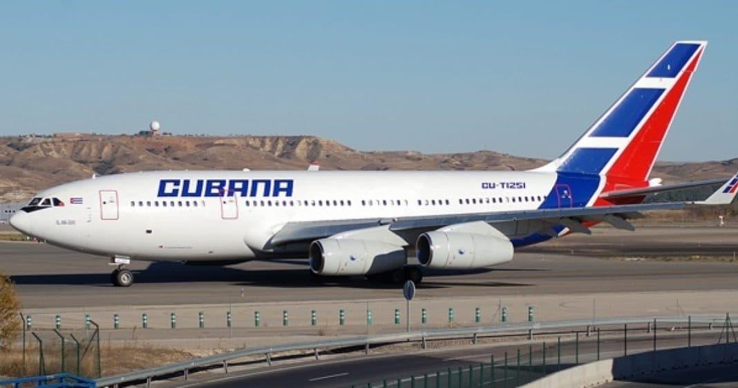 Cubana de Aviación: Suspensión de mecanismo de pago IATA