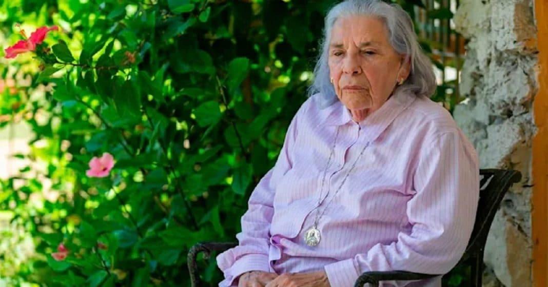 Ex prisionera política cubana Ana Lázara Rodríguez enfrenta desalojo en Miami