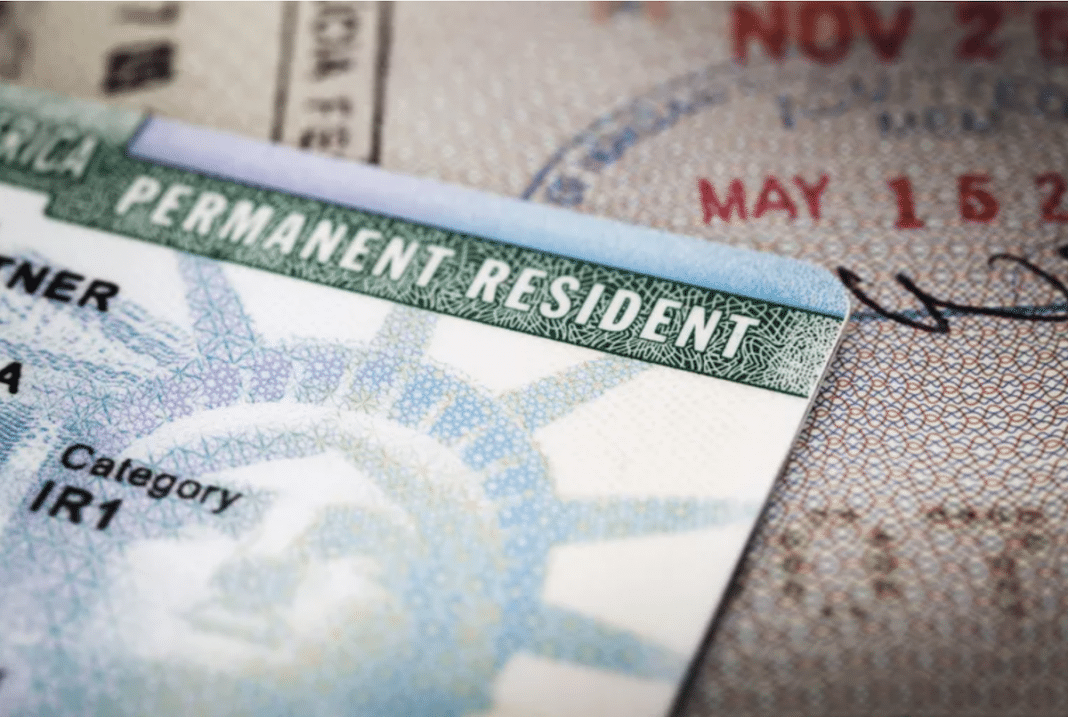 Nuevo requisito migratorio para entrar a EEUU