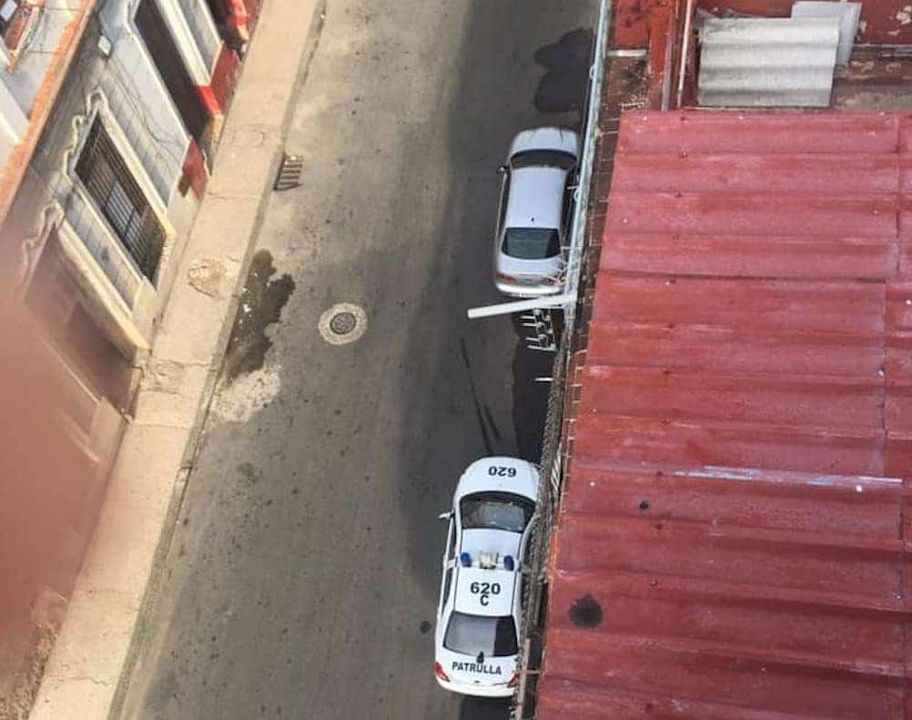 Cercos policiales en Cuba
