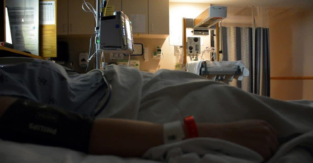 Granma habla de falta de oxígeno medicinal en EEUU