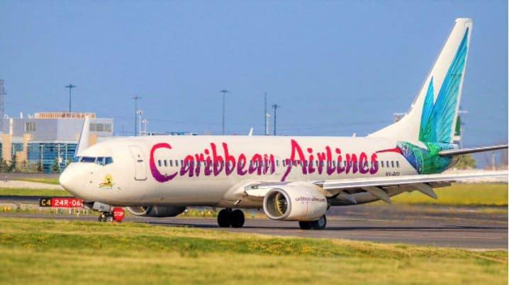 Desde Cuba no existen actualmente vuelos a Guyana