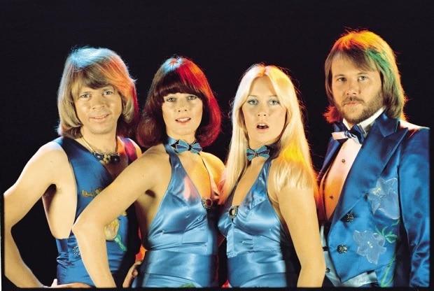 Grupo musical Abba anuncia su retorno.