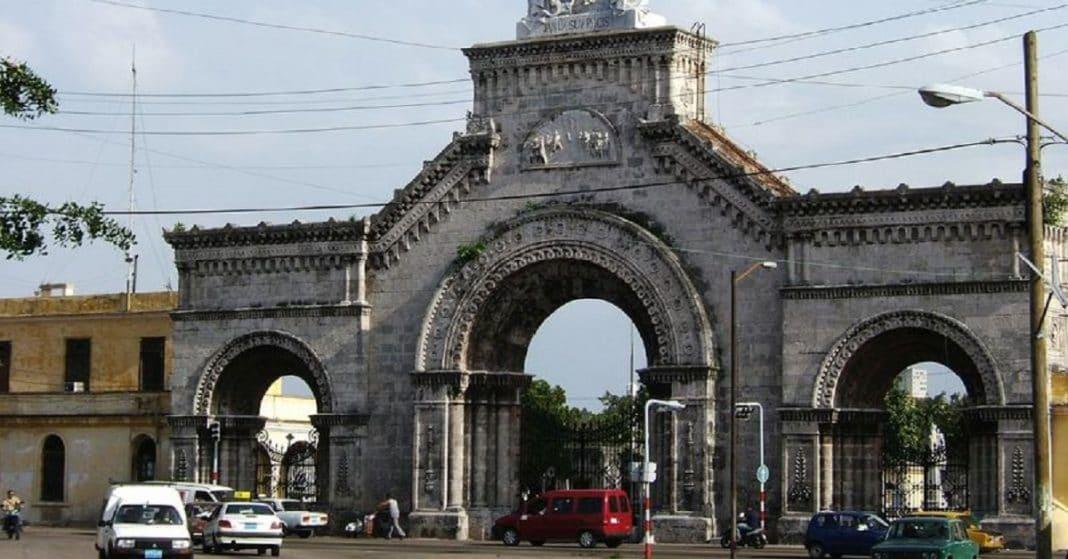 Cementerio de Colón en la Habana, continúa con su mal servicio