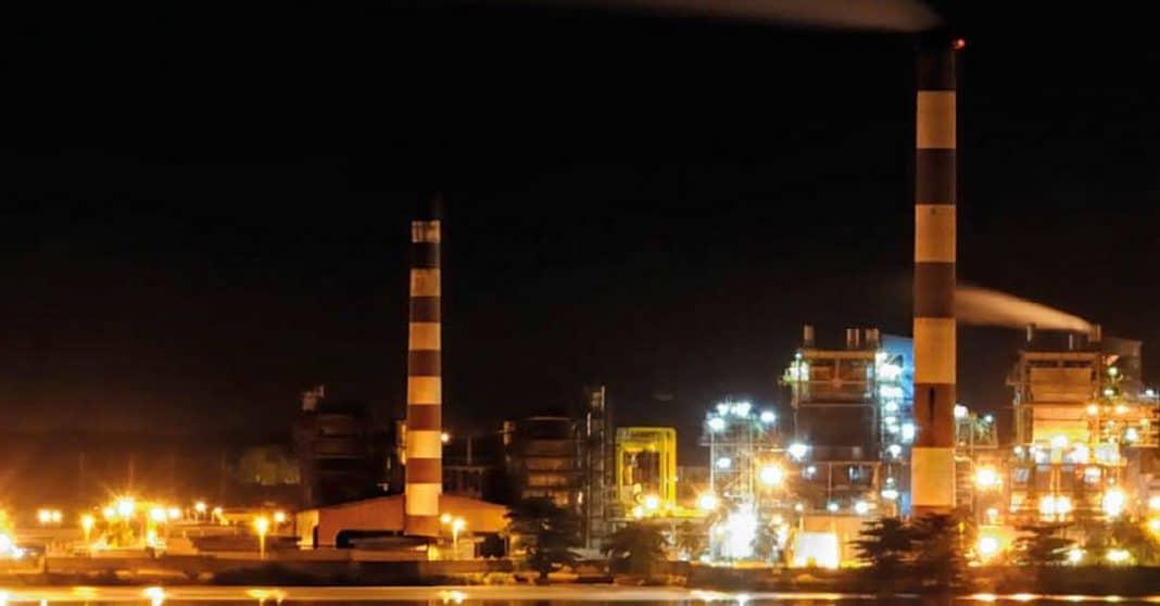 Unión Eléctrica de Cuba informa sobre apagones y roturas