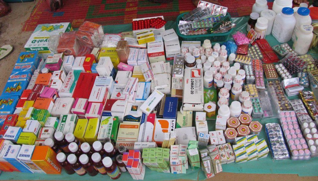 Lucrar con los medicamentos parece expandirse en Cuba